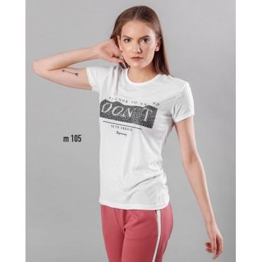 Дамска тениска 105