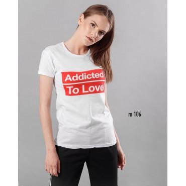 Дамска тениска 106