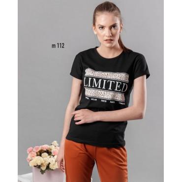 Дамска тениска 112