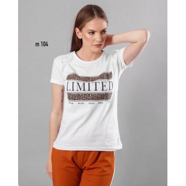 Дамска тениска 104