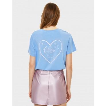 Щампована тениска