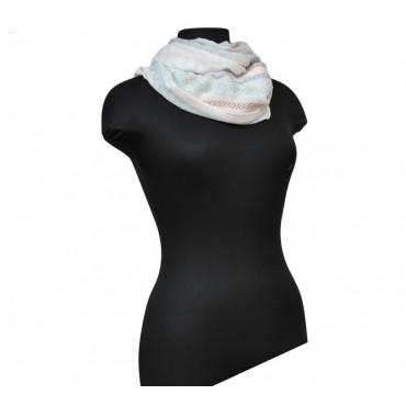 Дамски цветен шал, S.OLIVER