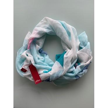 Дамски стилен шал, S.OLIVER