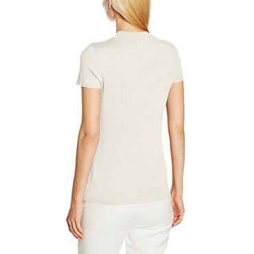 Дамска блуза с къс ръкав, СОММА, номер 36