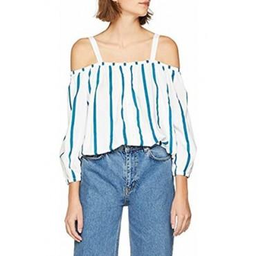 Дамска блуза с презрамки,  Q/S, номер 34