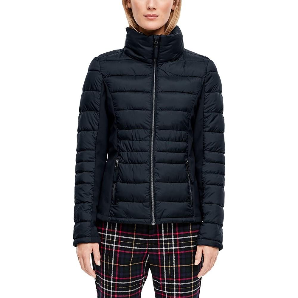 Късо дамско яке, номер 36, S.OLIVER