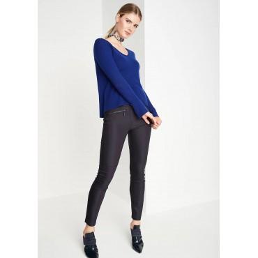 Стилен дамски пуловер COMMA, номер 34, S.OLIVER