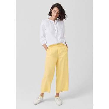 Стилен дамски панталон, номер 40, S.OLIVER
