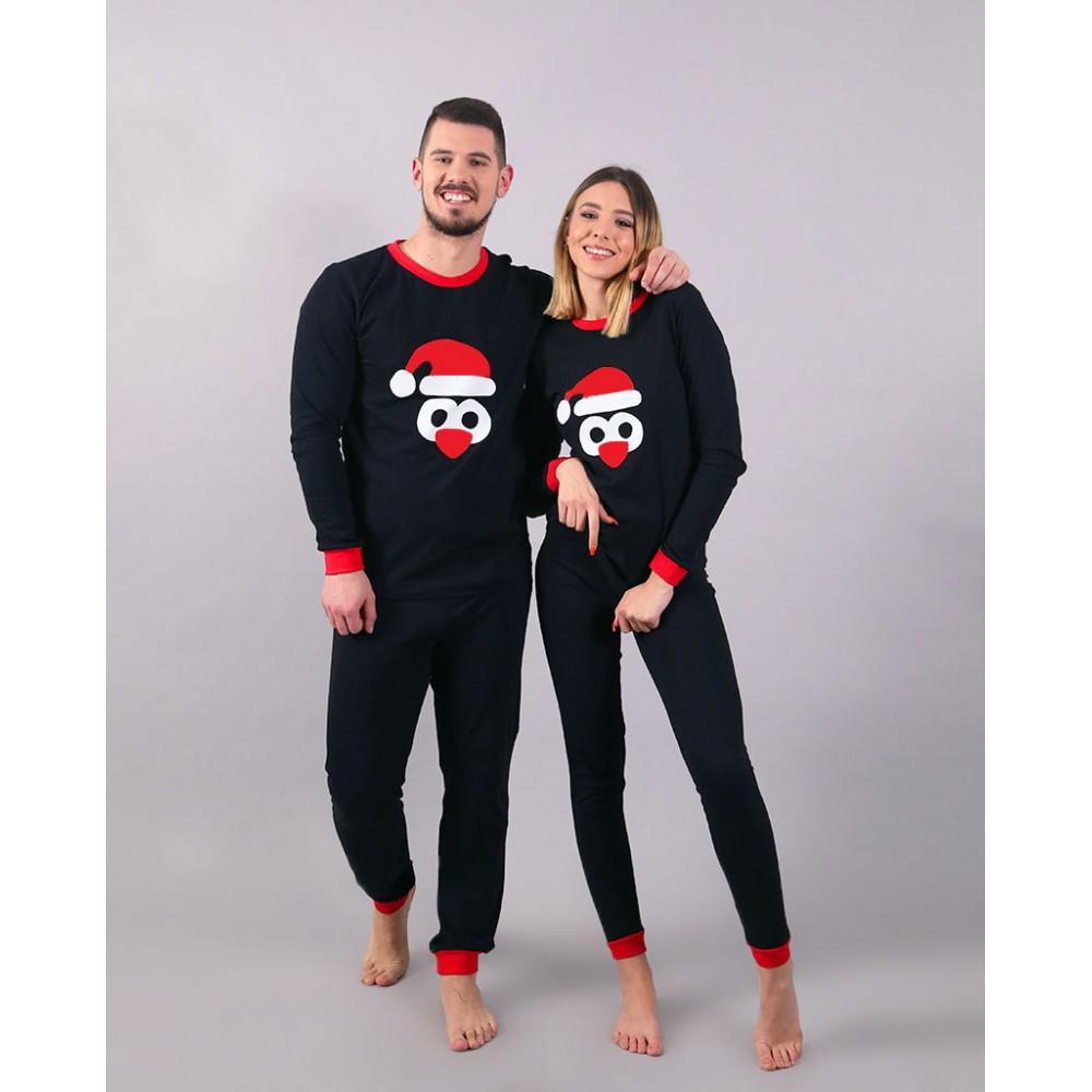 пижами CHRISTMAS PENGUINS
