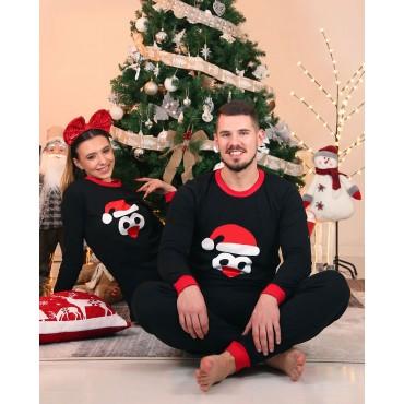 Мъжка пижама CHRISTMAS PENGUINS
